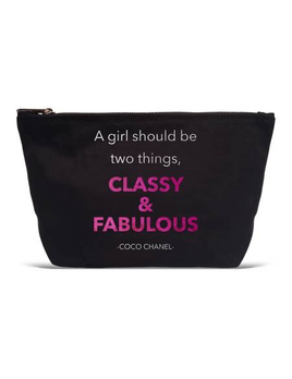 HOME POUCH - CLASSY & FABULOUS