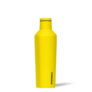 CANTEEN Canteen by Corkcicle, Neon Lights Neon Yellow, 16oz