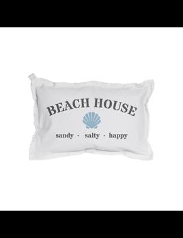 PILLOW BEACH HOUSE RECTANGLE PILLOW
