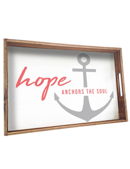 TRAY TRAY - HOPE ANCHORS THE SOUL