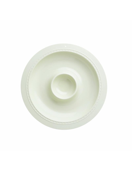 PLATTER Nora Fleming Melamine Chip And Dip