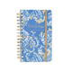 JOURNAL LILLY PULITZER 17 MONTH MEDIUM AGENDA, TURTLEY AWESOME