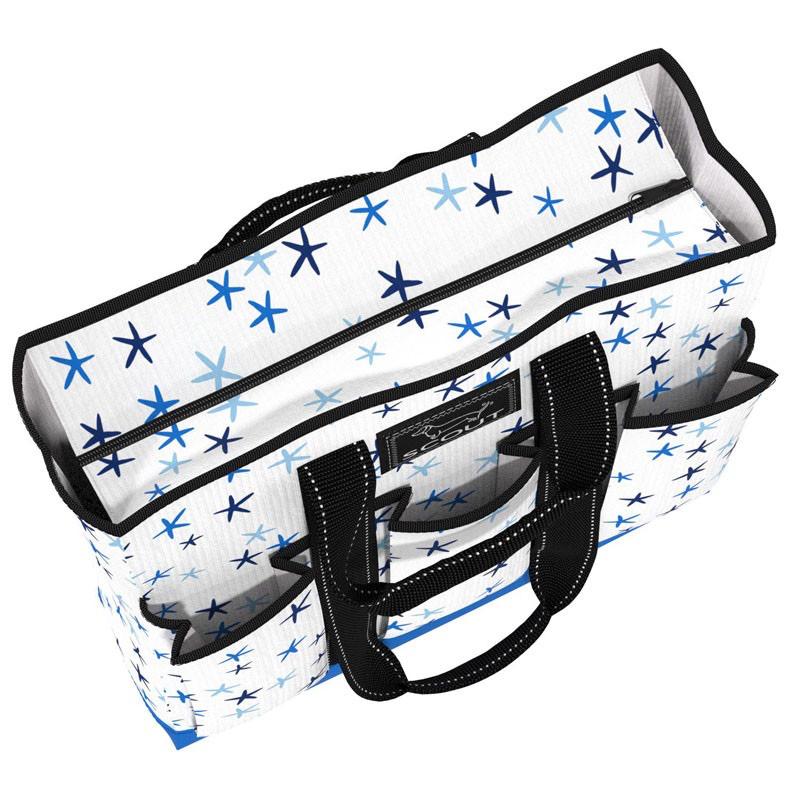 TOTE BAG POCKET ROCKET - STAR LINEUP