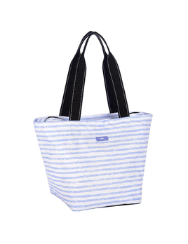 TOTE BAG DAYTRIPPER - LOOK WHO'S CHALKING