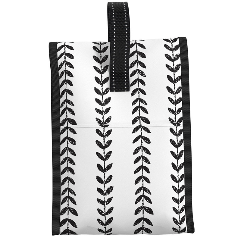 LUNCH TOTE DOGGIE BAG - SIMPLY DIVINE