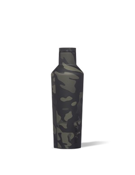 CANTEEN Canteen by Corkcicle, Black Camo, 16oz