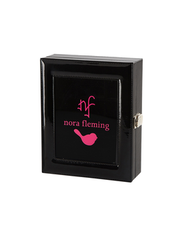 Mini Holder Nora Fleming Keepsake Box