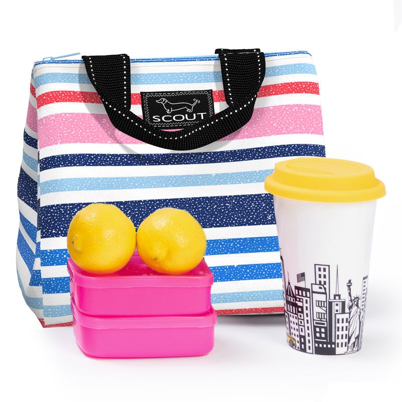 LUNCH TOTE ELOISE - FUN DIP