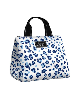 LUNCH TOTE ELOISE - KITTY CENT