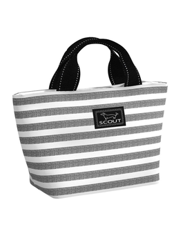 LUNCH TOTE NOONER - OXFORD NEWS