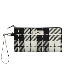 WRISTLET KATE WRISTLET - PLAID HABIT