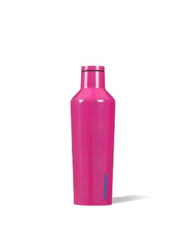 CANTEEN CORKCICLE CANTEEN 16OZ - PINK DAZZLE