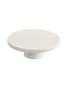 CAKE STAND Nora Fleming Pedestal Server