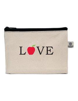 COSMETIC BAG Teacher Love Bittie Bag