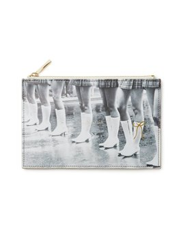 Kate Spade New York Pencil Pouch - Kick Up Your Heels