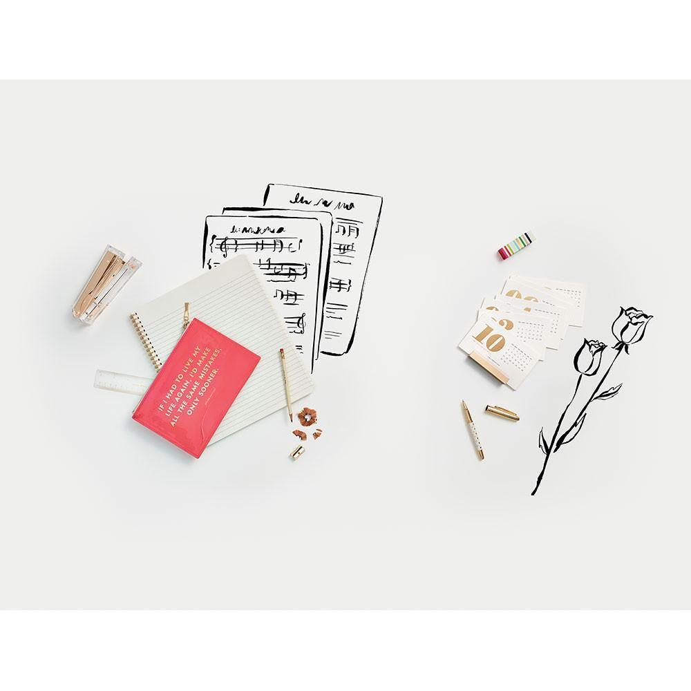 Kate Spade New York Pencil Pouch - Same Mistakes