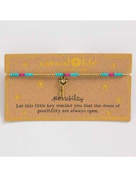 BRACELET Key Giving Bracelet