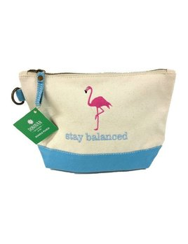 Pouch Stay Balanced - Doodle Pouch