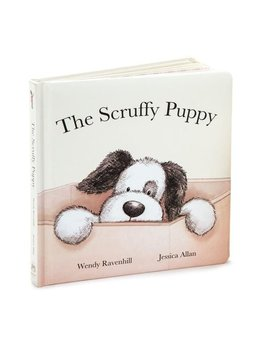 BOOK The Scruffy Puppy Book