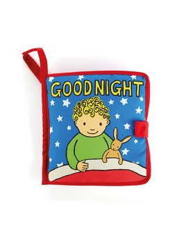 BOOK Goodnight Activity Book