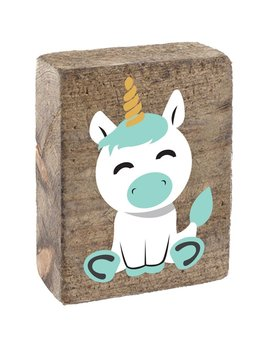 UNICORN - BLOCK