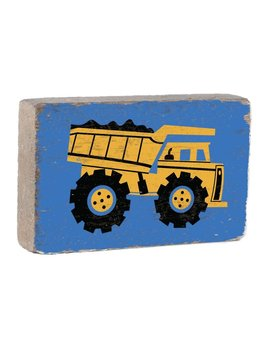 Dump Truck XL Block
