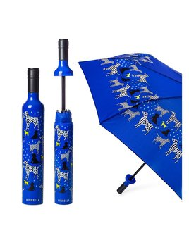 UMBRELLA Wine Bottle Umbrella - Spot On