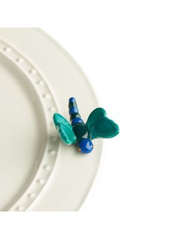 MINI ATTACHMENT Nora Fleming Minis - Dragonfly