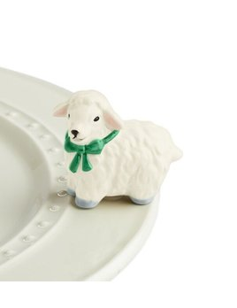 MINI ATTACHMENT Nora Fleming Minis - Lamb