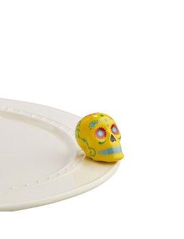 MINI ATTACHMENT Nora Fleming Minis - Sugar Skull