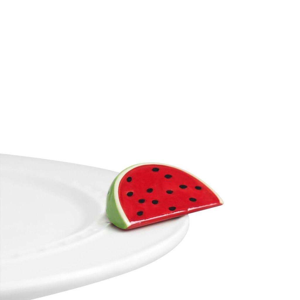 MINI ATTACHMENT Nora Fleming Minis - Watermelon