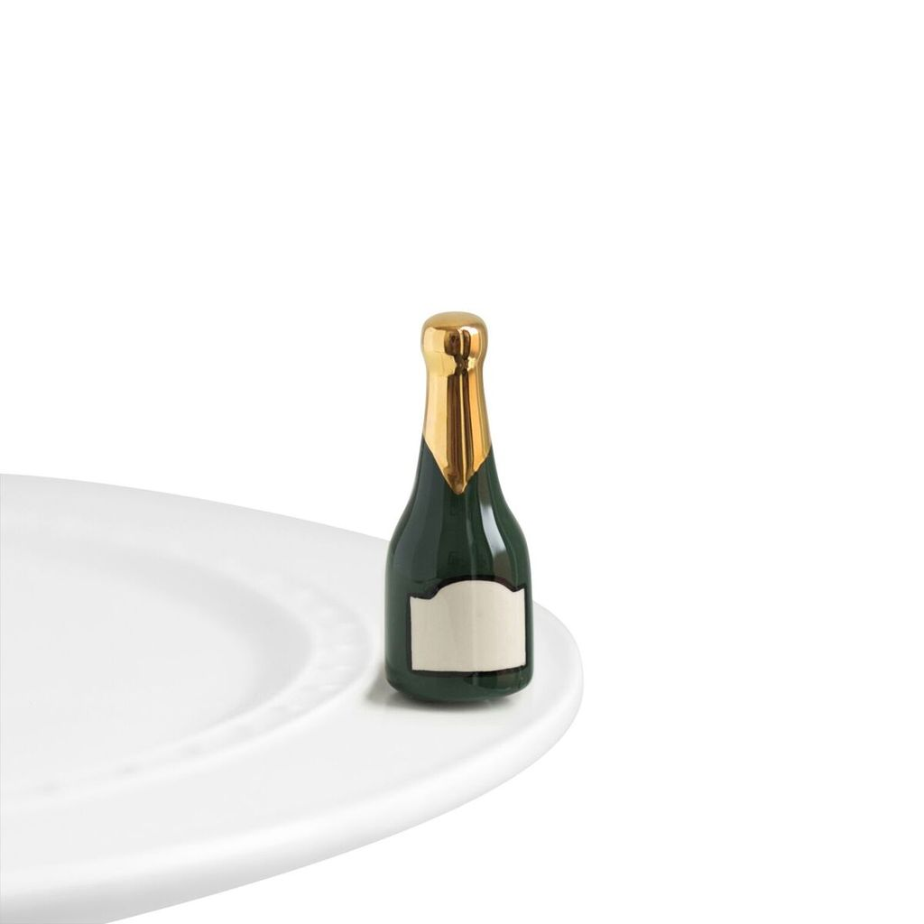 MINI ATTACHMENT Nora Fleming Minis - Champagne