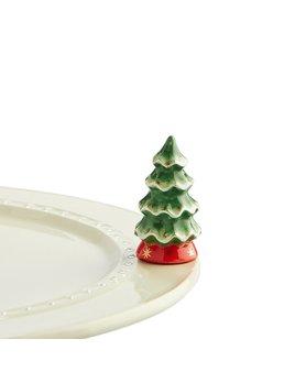 MINI ATTACHMENT Nora Fleming Minis - Christmas Tree