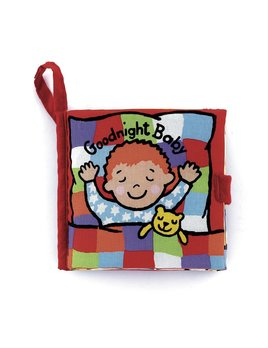 BOOK Goodnight Baby Activity Book