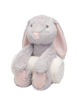 BLANKET Bedtime Huggie - Bunny