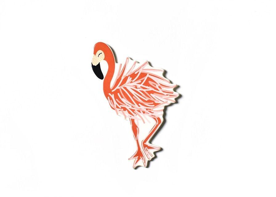 ATTACHMENT Flamingo Big Attachment