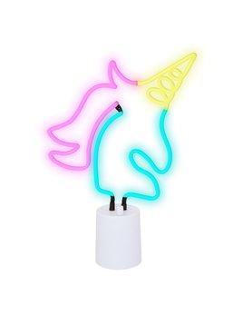 Sunnylife Unicorn Neon Large Light