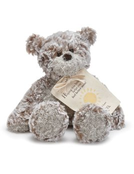 TOY Mini Giving Bear - Feel Better Plush Teddy Bear