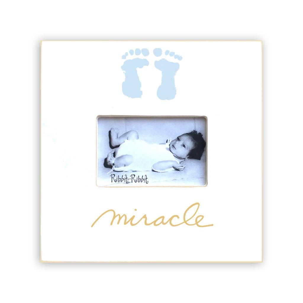 FRAME Miracle Frame - Sky Blue