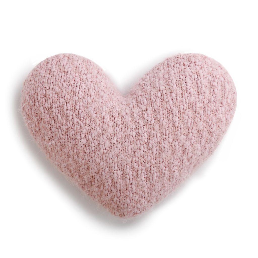 PILLOW Pink Giving Heart