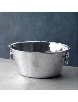 BUCKET Personalized SOHO Ice Bucket with Handles