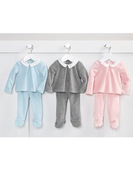 Velour 3-Piece Set