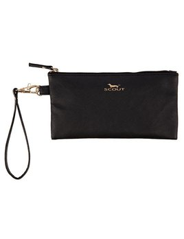 WISTLET Kate Wristlet by Scout, Black