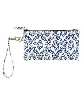 WISTLET Kate Wristlet by Scout, The Blue Hour