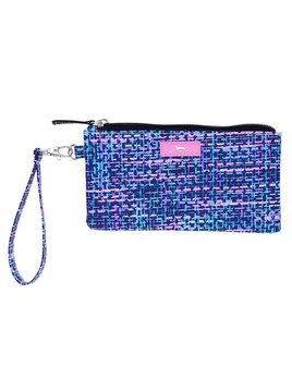 WISTLET Kate Wristlet by Scout, Tweedy Bird