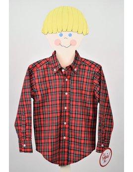 SHIRT Boys Shirt