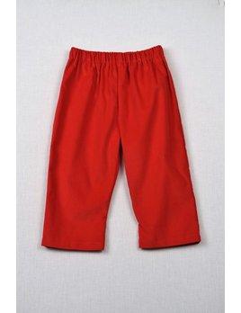 Pants Corduroy