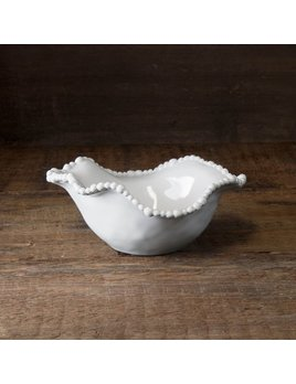 BOWL Vida Alegria Small Sauce Bowl White