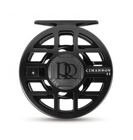 Ross Cimarron II 5/6 Reel (Black)