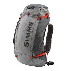 Simms Waypoints Backpack Large (Gunmetal)